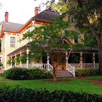 Foto de The Laurel Oak Inn