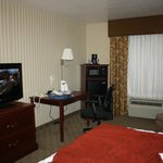 Φωτογραφία: Holiday Inn Express Henderson