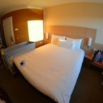 Foto de Ibis London Excel Docklands