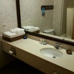 Foto de Travelodge & Suites Fargo/Moorhead