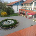 Foto Parkhotel Bad Griesbach