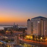 Embassy Suites Hotel San Diego Bay-Downtown