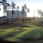 Embassy Suites Hotel Greenville Golf Resort & Conference Ctr
