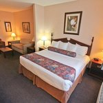 Photo de BEST WESTERN PLUS Brandywine Inn & Suites