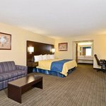 BEST WESTERN The Inn of Old Vincennes Foto