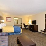 Φωτογραφία: BEST WESTERN The Inn of Old Vincennes