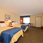 BEST WESTERN The Inn of Old Vincennes resmi