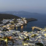 Photo of Aspro Mple Studios Astypalaia