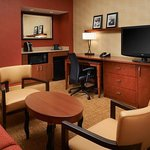 Foto di Courtyard by Marriott Chicago Lincolnshire