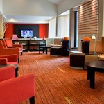 Courtyard by Marriott Boston Stoughton Foto