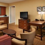 Foto van Courtyard by Marriott Detroit Novi