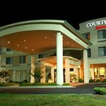 Foto de Courtyard by Marriott Danville