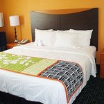 Foto de Fairfield Inn & Suites Bismarck South