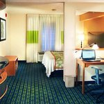 Fairfield Inn & Suites Cincinnati Eastgate Foto