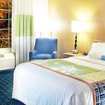 Foto van Fairfield Inn & Suites Cincinnati Eastgate