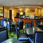 Fairfield Inn Denver Aurora resmi