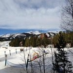 Village at Breckenridge Resort resmi