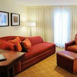 Photo de Residence Inn Dallas Market Center