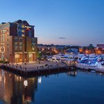 Foto de Residence Inn by Marriott Boston Harbor on Tudor Wharf