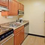 TownePlace Suites Austin Northwest Foto