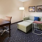 Bilde fra Springhill Suites Fort Worth University