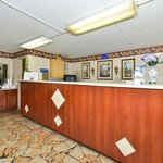 Photo of Americas Best Value Inn & Suites Knoxville