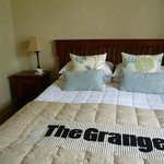 The Grange Guesthouse & Motel resmi