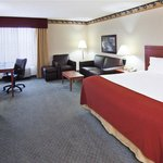 Photo of Holiday Inn Express Hotel & Suites Dallas Lewisville