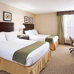 Photo of Holiday Inn Express & Suites Cleveland - Streetsbro