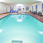 Bilde fra Holiday Inn Express Hotel & Suites Midwest City