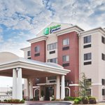 Foto van Holiday Inn Express Hotel & Suites Midwest City