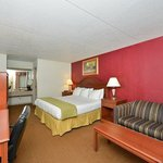 Photo of Americas Best Value Inn & Suites - West Knoxville / Turkey Creek