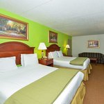 Americas Best Value Inn & Suites - West Knoxville / Turkey Creekの写真