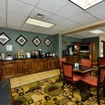 Bilde fra Americas Best Value Inn & Suites - West Knoxville / Turkey Creek