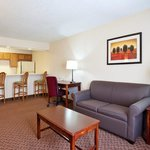Foto de Holiday Inn Express Merrillville