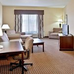 Foto de Holiday Inn Express & Suites Nampa at the Idaho Center