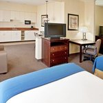 Photo of Holiday Inn Express & Suites Nampa at the Idaho Center