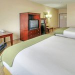Holiday Inn Express Portales Foto