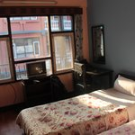 Foto de Hotel Backpackers INN