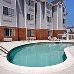 Photo of Microtel Inn & Suites by Wyndham Charlotte/Northlake
