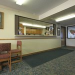 Americas Best Value Inn Ironwood의 사진