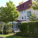 Quality Hotel am Tierpark