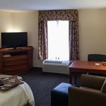 Foto van Hampton Inn & Suites Richmond