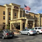Φωτογραφία: Hampton Inn & Suites Richmond