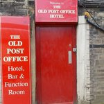 The Old Post Office resmi