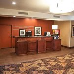 Photo of Hampton Inn Bismarck