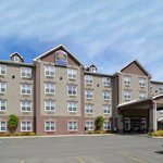Photo de BEST WESTERN Plus Fredericton Hotel & Suites