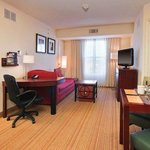 Residence Inn Dallas Arlington South resmi