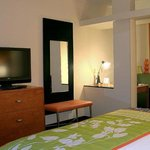 Fairfield Inn & Suites by Marriott Fresno Clovis Foto