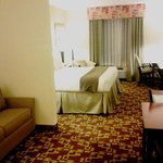 Photo of Holiday Inn Express Hotel & Suites Port St. Lucie West